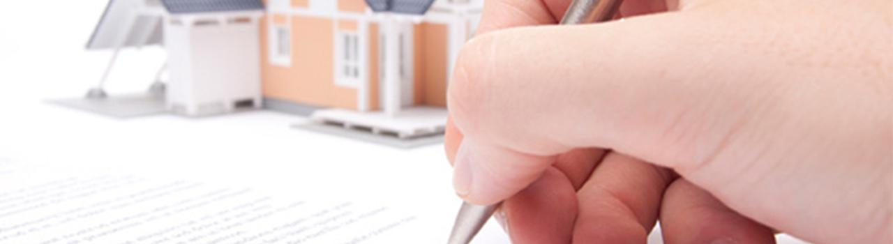 La casa dei tuoi sogni non mai stata cos reale for Mutuo per la costruzione della propria casa