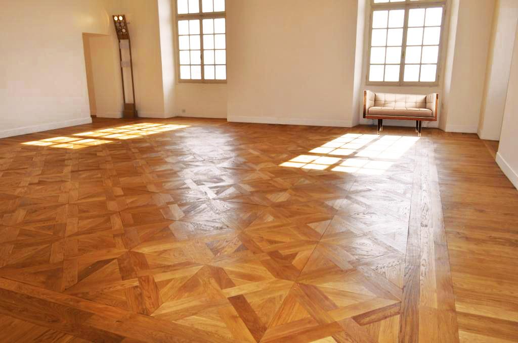 Pavimenti In Legno Rovere : Parquet legno massello dellatte pavimenti in legno per interni