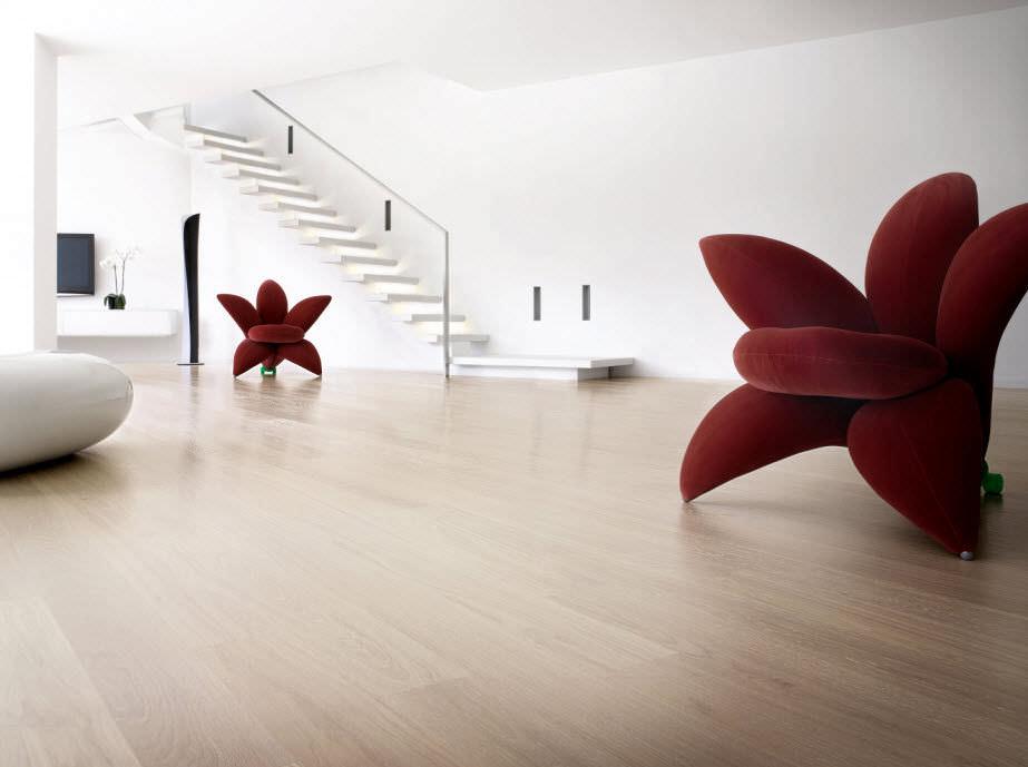 Il giusto pavimento in legno? il rovere! listone giordano store